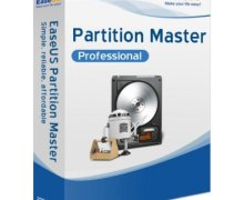 EaseUs Partition Master Pro 12.9 Crack Keygen With License Code