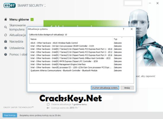 eset mobile security key generator