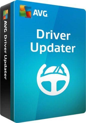 AVG Driver Updater Registration Key With Crack