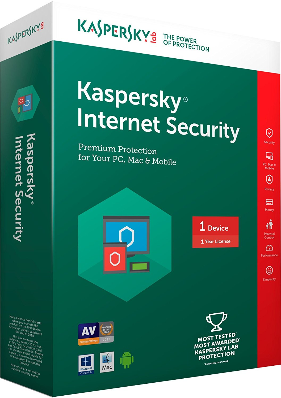 Kaspersky Internet Security 2018 Crack + License Key [LATEST]