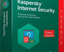 Kaspersky Internet Security 2018 Crack + License Key [LATEST]