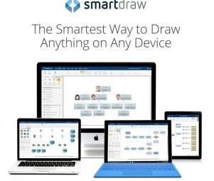SmartDraw 2018 Activation Code