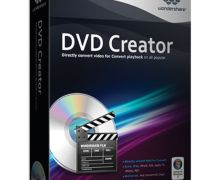 Wondershare DVD Creator 5.0.0 Crack With Registration Code