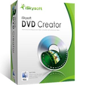Free DVD Creator for Windows 10 - iSkysoft