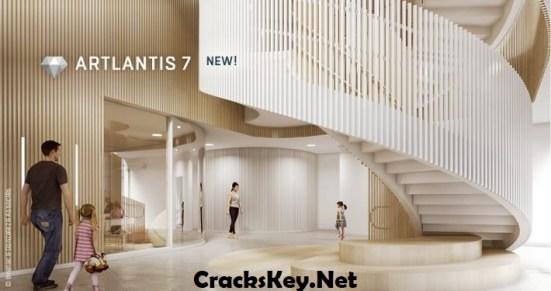 Artlantis Studio 7 Crack