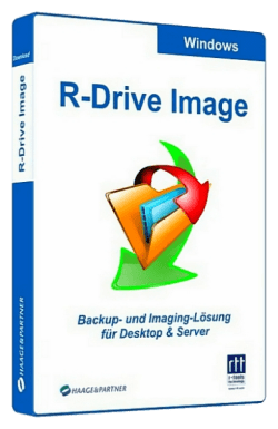 R-Drive Image Registration Key
