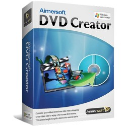 Aimersoft DVD Creator Crack