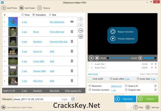 Icecream Slideshow Maker Pro Serial Key