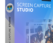 Movavi Screen Capture Studio 9.5 Crack & Activation Key Download