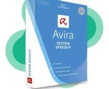 Avira System Speedup 4.14.1.7709 Crack & License Key Download