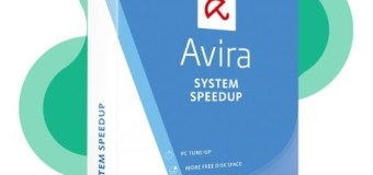 Avira System Speedup 4.14.1.7709 Crack & License Key Download