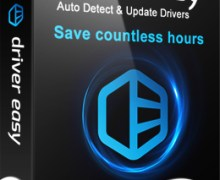 Driver Easy Professional 5.6.6 Crack With License Key Download