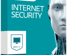 ESET Internet Security 11.2.63.0 Crack & License Key Download