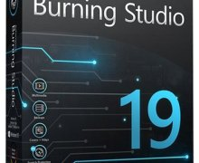 Ashampoo Burning Studio 19 Crack With Serial Key Free Download