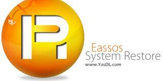 Eassos System Restore 2 Crack With Serial Key Free Download