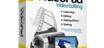 NCH VideoPad Video Editor Professional 2018 Crack + Registration Code