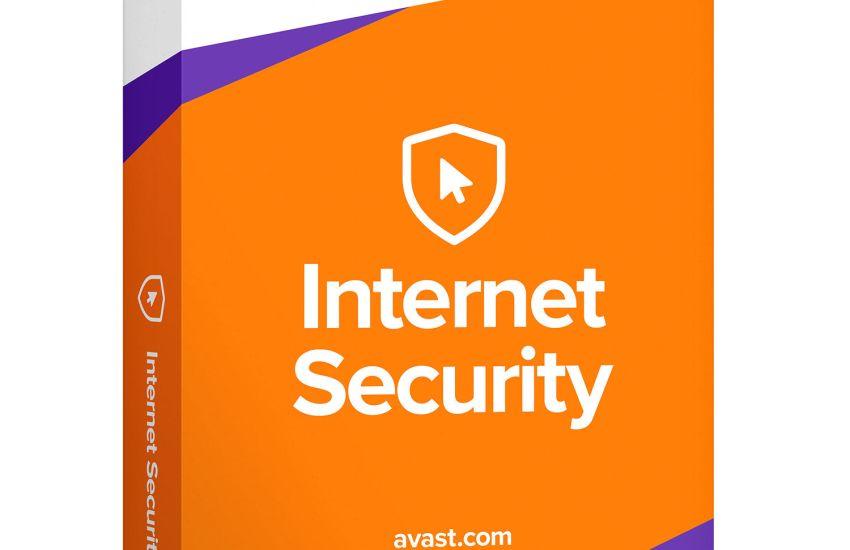 Avast Internet Security 18 Crack