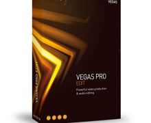 MAGIX VEGAS Pro 16 Crack With Serial Key Full Free Download