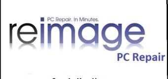 Reimage PC Repair 2019 Crack With License Key Full Free Download