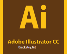 Adobe Illustrator CC 2019 Crack With Serial Number Full Free Download