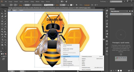 Adobe Illustrator CC 2019 Serial Number