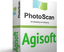 Agisoft PhotoScan 1.4.5 Crack With Activation Code Free Download
