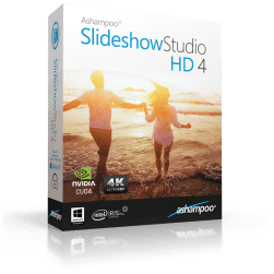 Ashampoo Slideshow Studio HD Crack
