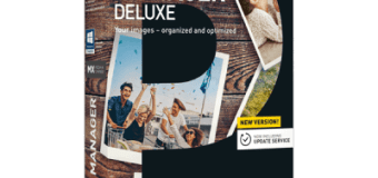 MAGIX Photo Manager Deluxe 17 Crack With Serial Number Download