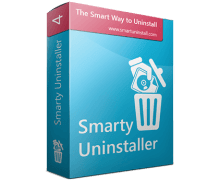 Smarty Uninstaller 4.9.0 Crack With Serial Key Free Download