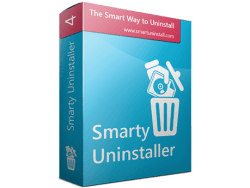 Smarty Uninstaller 4 Crack