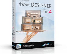 Ashampoo Home Designer Pro 4.1.0 Crack With License Key Download