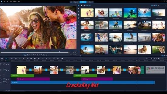 Corel VideoStudio Ultimate 2019 Serial Number