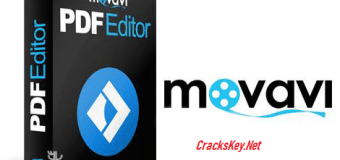 Movavi PDF Editor 2.0.1 Crack With Activation Key Free Download