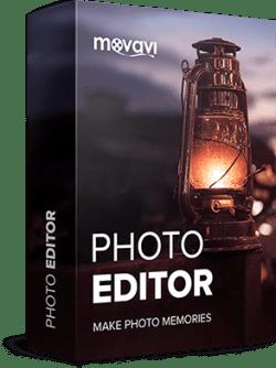 Movavi Photo Editor Crack