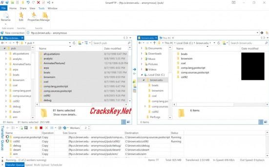 SmartFTP Enterprise 9 Key