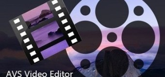 AVS Video Editor 9.0.1.328 Crack Plus Activation Key Free Download