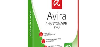 Avira Phantom VPN Pro 2.21.2.30481 Crack With Keys Free Download