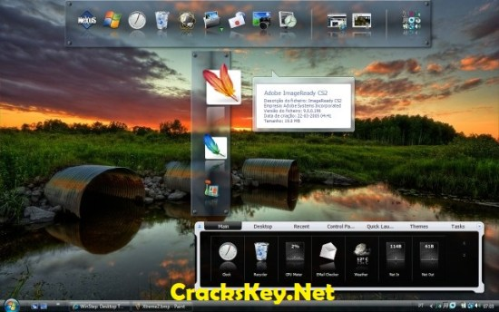 Winstep Nexus Ultimate 19.2 Serial Key Download