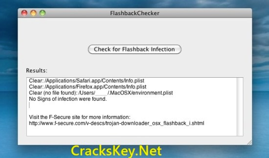 Anti Flashback Trojan Crack Download