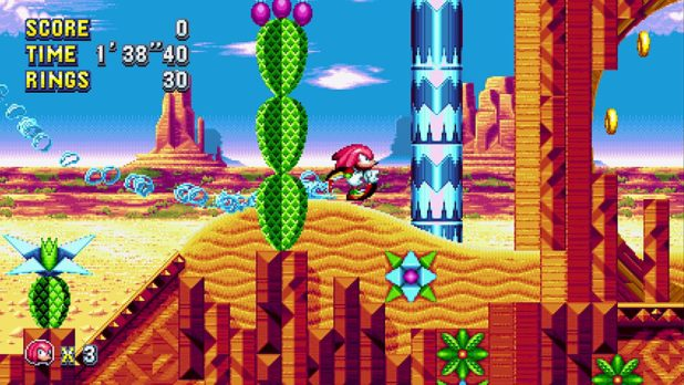 Sonic Mania PC Full Free Download