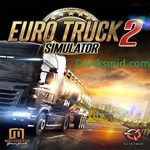Euro Truck Simulator 2 Product Key