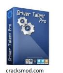 Driver Talent Pro 8.0.3.13 Crack with Keygen 2021