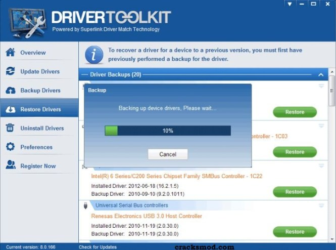 Driver Toolkit License Key Crack