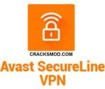 Avast Secureline VPN License Key [Free Crack] Till 2021