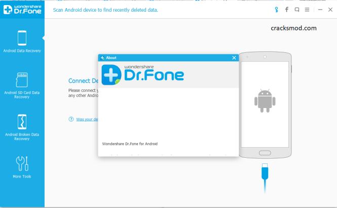 Wondershare Dr Fone Registration Code
