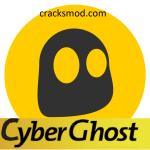 CyberGhost VPN 8.2.5.7817 Crack Latest Version 2021