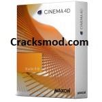 Cinema 4D R23.110 Crack With Keygen Free Download [Win/Mac]