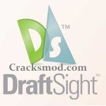 DraftSight Crack 2021 With Activation Code Free Download [Win/Mac]