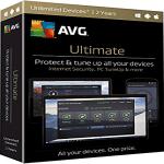 AVG Antivirus 21.5.3185 Crack + Serial Key Full Version 2021