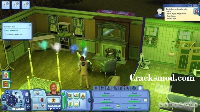 Sims 3 Keygen